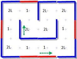 Arena 4 for Lego NXT MindStorms races free tutorials