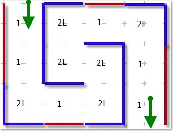 Maze 5 for Lego MindStorms Free Tutorials